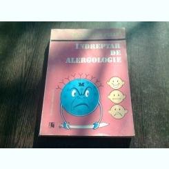 INDREPTAR DE ALERGOLOGIE - VALENTIN FILIP