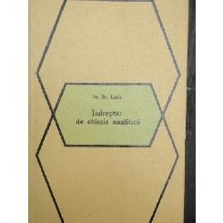 INDREPTAR DE CHIMIE ANALITICA - IU.IU. LURIE