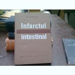 Infarctul intestinal - P. Lepadat