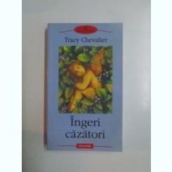 INGERI CAZATORI DE TRACY CHEVALIER , 2003