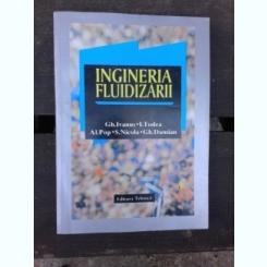 INGINERIA FLUIDIZARII - GH. IVANUS