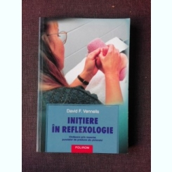 INITIERE IN RELEXOLOGIE - DAVID F. VENNELLS