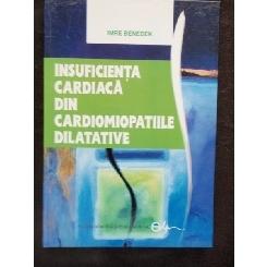 INSUFICIENTA CARDIACA DIN CARDIOMIOPATIILE DILATATIVE