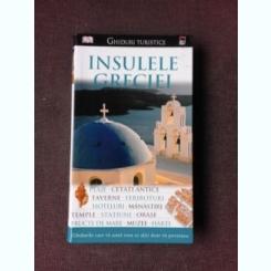 INSULELE GRECIEI - GHID TURISTIC