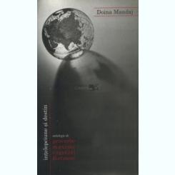 INTELEPCIUNE SI DESTIN - DOINA MANDAJ  (ANTOLOGIE DE PROVERBE, MAXIME, CUGETARI, DICTOANE)