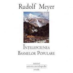 Intelepciunea basmelor populare - Rudolf Meyer