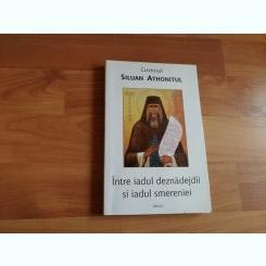 INTRE IADUL DEZNADEJDII SI IADUL SMERENIEI-CUVIOSUL SILUAN ATHONITUL