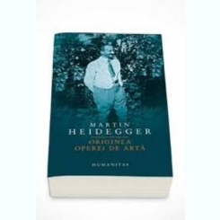 INTRODUCERE IN METAFIZICA - MARTIN HEIDEGGER