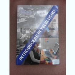 Introducere in telemunca - Tom Savu