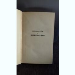 INTRODUCTION A KIERKEGAARD - R. JOLIVET