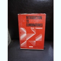 INTRODUCTION TO COMBINATORICS - IOAN TOMESCU