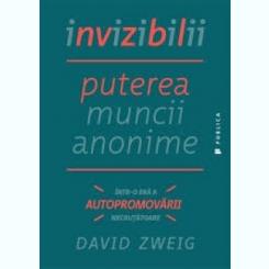 INVIZIBILII DE  DAVID ZWEIG