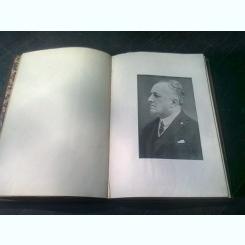 IOAN LIVESCU 40 DE ANI DE ACTIVITATE 1892 - 1933 - VOLUM OMAGIAL