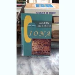 IONA - MARIN SORESCU