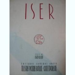 ISER CU TEXT DE EUGEN CRACIUN 1945