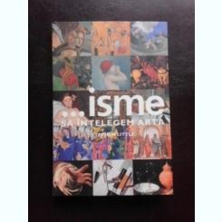 ISME SA INTELEGEM ARTA - STEPHEN LITTLE