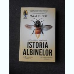 ISTORIA ALBINELOR - MAJA LUNDE