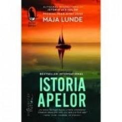 ISTORIA APELOR - MAJA LUNDE