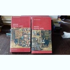 ISTORIA ARTEI - UDO KULTERMANN   2 VOLUME