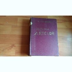 ISTORIA ARTELOR-HENDRIK VAN LOON