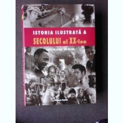 ISTORIA ILUSTRATA A SECOLULUI AL XX-LEA, LUNA DE LUNA, AN DE AN