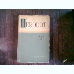 ISTORII-HERODOT VOL II