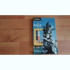 ITALIA-TIM JEPSON