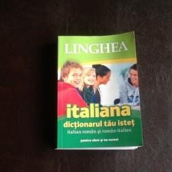Italiana, Dictionarul tau istet