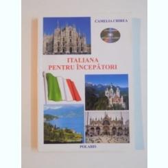 ITALIANA PENTRU INCEPATORI-CHIREA CAMELIA