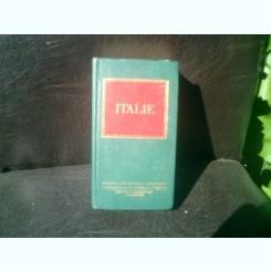 Italie - Instituto geografico D'Agostini