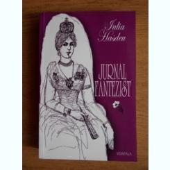 Iulia Hasdeu - Jurnal fantezist
