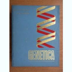 Iulian Dracea - Genetica