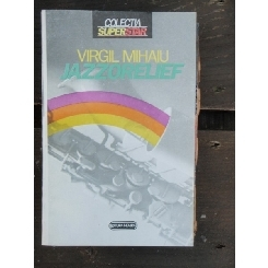 JAZZORELIEF - VIRGIL MIHAIU
