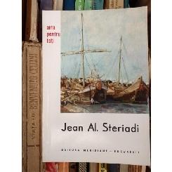 JEAN AL. STERIADI, ARTA PENTRU TOTI , GHEORGHE POENARU