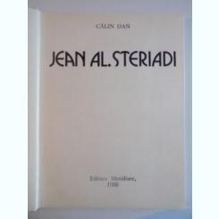 JEAN AL. STERIADI DE CALIN DAN, 1988