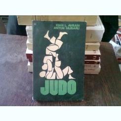 JUDO - IOAN L. AVRAM