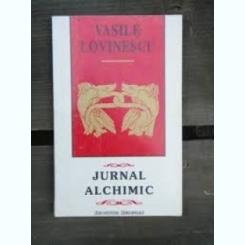 JURNAL ALCHIMIC-VASILE LOVINESCU