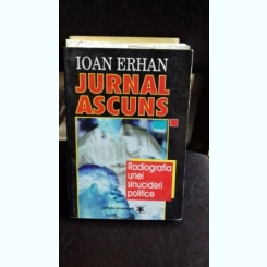 JURNAL ASCUNS - IOAN ERHAN
