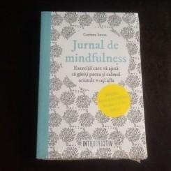 Jurnal de mindfulness - Corinne Sweet