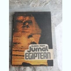 JURNAL EGIPTEAN - EUGEN POPA