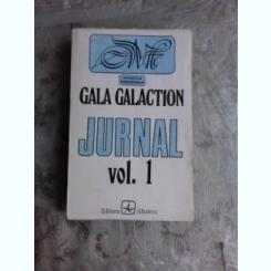JURNAL - GALA GALACTION  VOL.I
