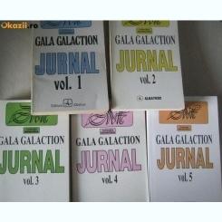 JURNAL - GALA GALACTION  VOL.I-V