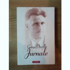 JURNALE DE GEORGE ORWELL