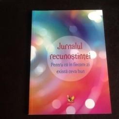 Jurnalul recunostintei