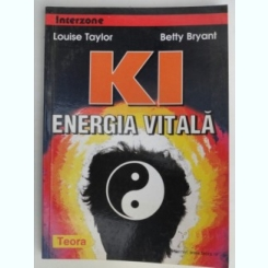 K1-ENERGIA VITALA-LOUISE TAYLOR,BETTY BRYANT