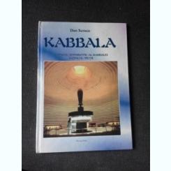 KABBALA, COPACUL SEPHIROTIC AL KABBALEI, COPACUL VIETII - DAN SERACU