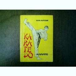 Karate - Ion Avram