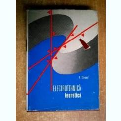 KAROLY SIMONYI - ELECTROTEHNICA TEORETICA