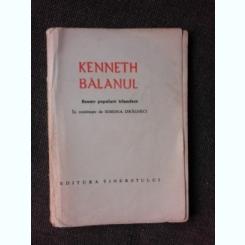 KENNETH BALANUL, BASME POPULARE IRLANDEZE