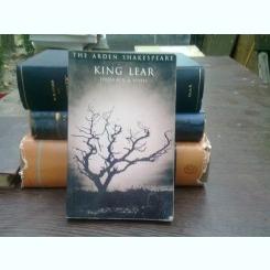King Lear (Arden Shakespeare: Third Series)   (regele Lear)